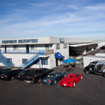 Call Corporate Helicopters of San Diego