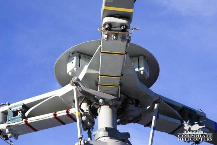 EC130 T2 rotor