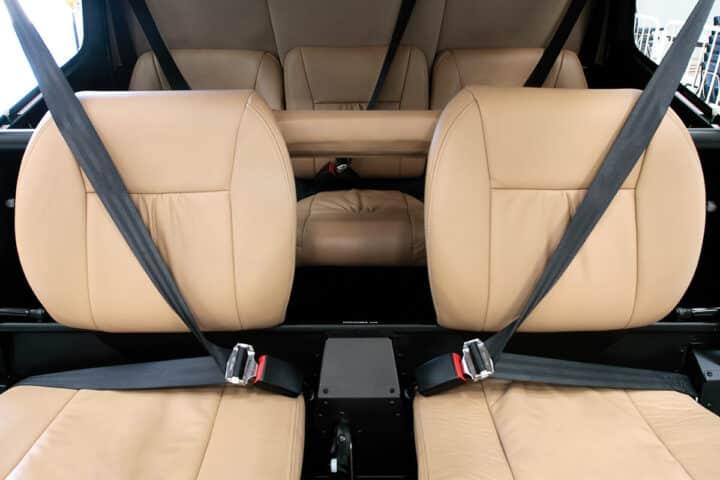 R66 Seats
